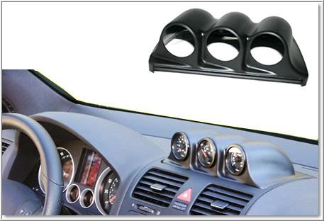 Zusatzinstrumente und Konsolen, VW, Golf, Scirocco, Beetle Zusatzinstrumente, gauge pod, gauge ...