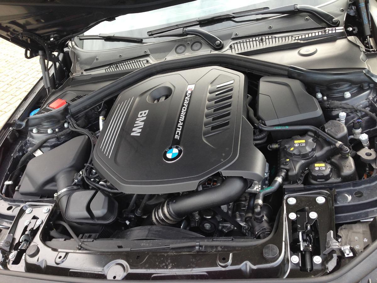 BMW M140 i 118i