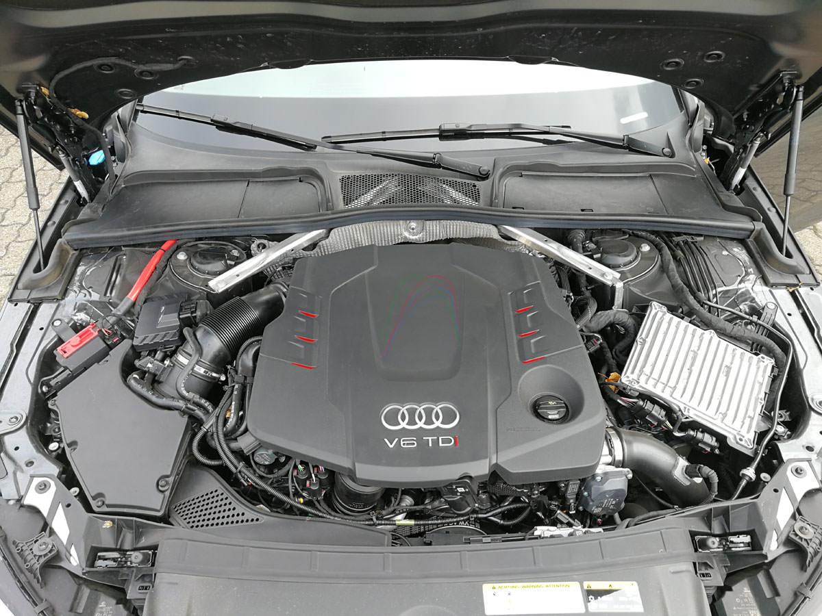 Audi A4 TDI Chiptuning mit Box