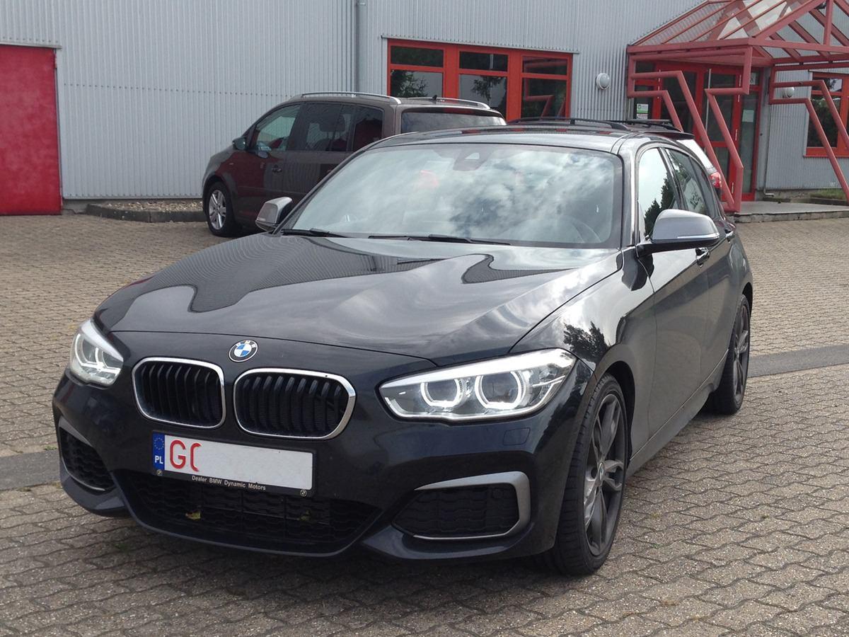 BMW M140i 118i