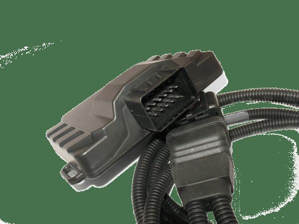 Chiptuning Verbrauchsoptimierung für VOLVO FH 16 II - ab 04/2009 - ... FH 16/540, FH 16/550, 540PS