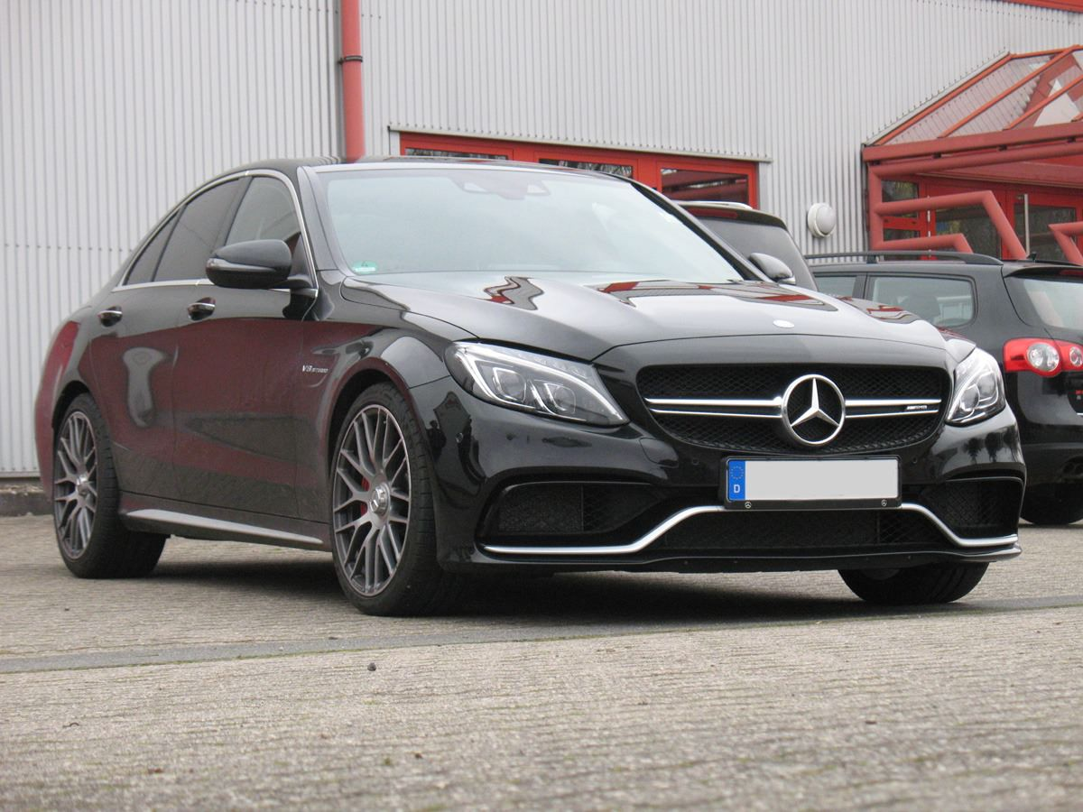 C63 Tuning KW-Systems Chip