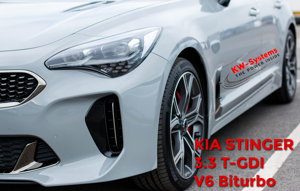 chiptuning mit box kia stinger kw systems fahrzeugtechnik. Black Bedroom Furniture Sets. Home Design Ideas